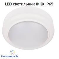 Накладной светодиодный светильник ЖКХ FERON  AL3005 8W IP65
