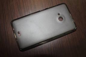 Силиконовый чехол для Nokia Lumia 535