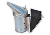 Дымарь пасечный с оцинкованной стали