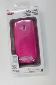 Чехол-накладка для Nokia 610