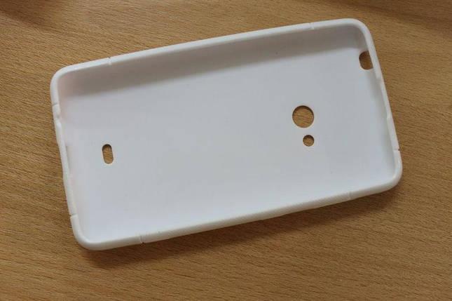 Силиконовый чехол для Nokia Lumia 625, фото 2