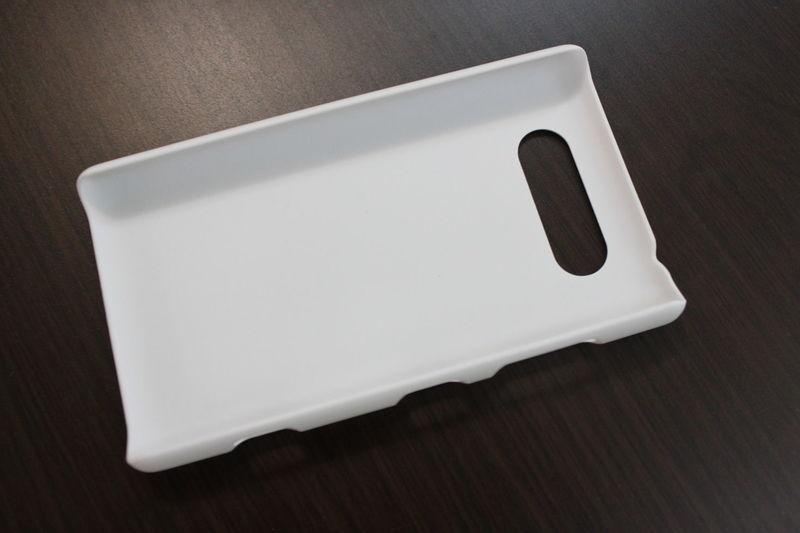 Чехол Nillkin для Nokia Lumia 820