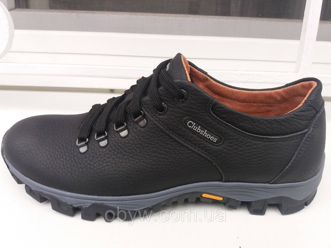 Весняна взуття чоловіче