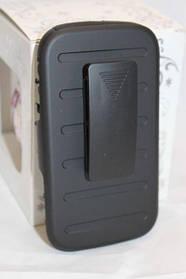 Противоударный чехол Heavy Duty для Motorola Moto E2