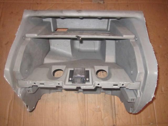 Корпус бардачка Renault Trafic, Opel Vivaro 2001> (Б/У)