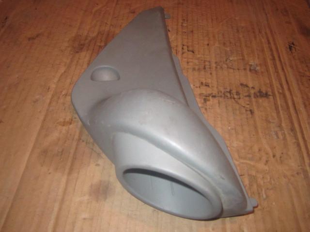 Підстаканник лівий Renault Trafic, Opel Vivaro 2001> (Б / У)