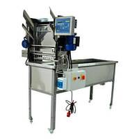 Распечатыватель сот с автоматической подачей рамок (электрические ножи), 220 В