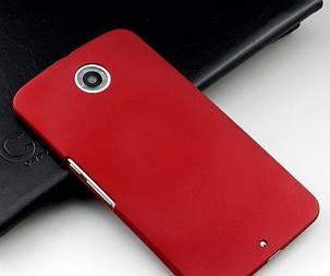 Чехол-накладка для Motorola Nexus 6 XT1100, фото 2
