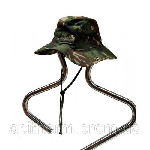 Шляпа пчеловода австралийская (зеленый)