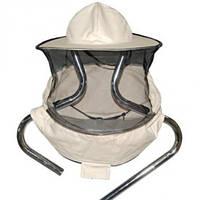 Маска пчеловода запасная к куртке или комбинезона