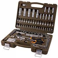 Универсальный набор инструментов 94 предмета Ombra OMT94S12 (Тайвань)