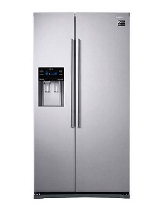 Холодильник Samsung RS53K4400SA, фото 2