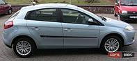 Молдинг двери Mitsubishi Lancer Evo 9 - (S) 2005 - 2007