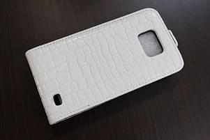 Кожаный чехол для Samsung Galaxy S2 I9100, фото 2