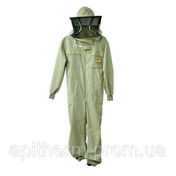 Комбинезон пчеловода Premium Line Размер XXL / 56 рост 188 см