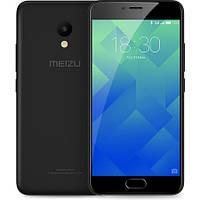 Смартфон Meizu M5 black