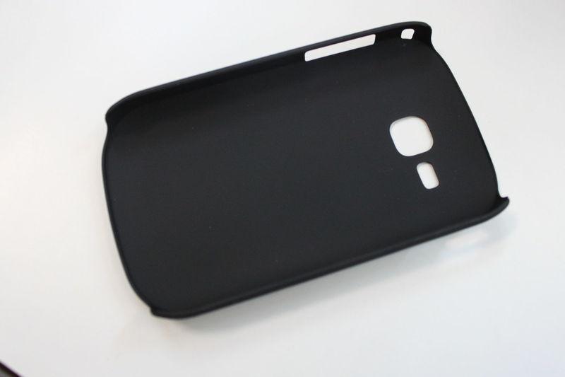 Чехол-накладка для Samsung GT-S5292 Star Deluxe Duos