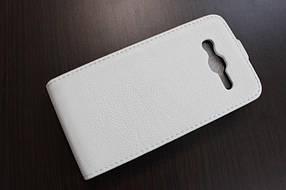 Кожаный чехол для Samsung Galaxy Core 2 DS SM-G355