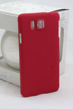 Чехол Nillkin для Samsung Galaxy Alpha G850F, фото 2