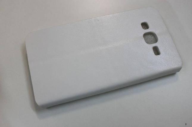 Кожаный чехол для Samsung Galaxy Grand 2 Duos SM-G7102, фото 2