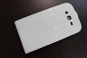 Кожаный чехол для Samsung Galaxy Grand Duos i9082