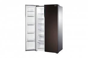 Холодильник Samsung RS552NRUA9M, фото 3