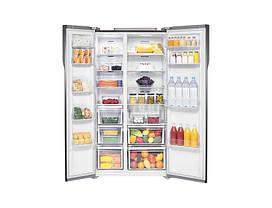 Холодильник Samsung RS552NRUA9M, фото 2