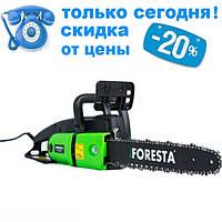 Электропила Foresta FS-2440D