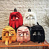 Очаровательный рюкзак с нежным бантом, фото 4