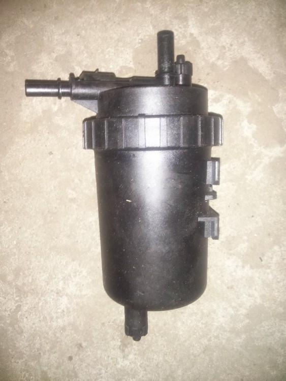 Корпус паливного фільтра (87 мм) Renault Trafic, Opel Vivaro 2001-2013 (Б / У)
