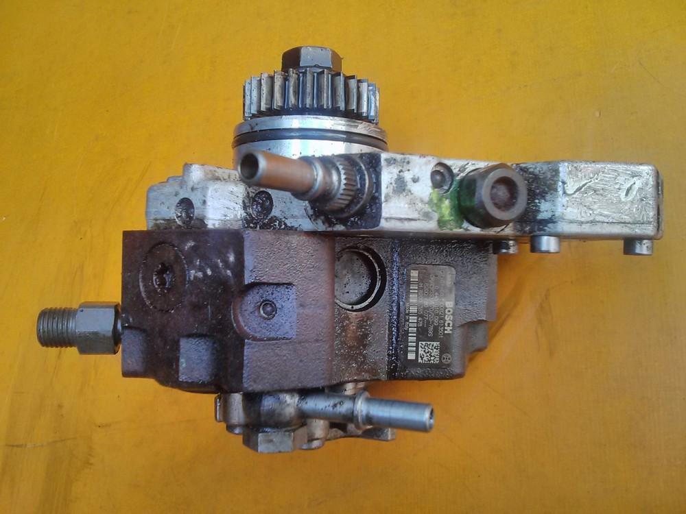Паливний насос високого тиску (ТНВД) 0445010099 Renault Trafic, Opel Vivaro 2.0, 2006-2010