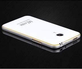 Алюминиевый чехол Samsung Galaxy Note 4