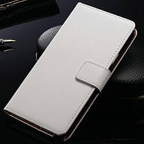Кожаный чехол для Samsung Galaxy Note 4, фото 2