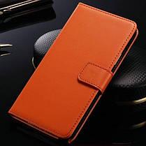 Кожаный чехол для Samsung Galaxy Note 4, фото 3