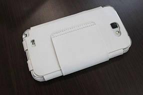 Кожаный чехол для Samsung Galaxy Note 2 N7100