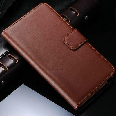 Кожаный чехол для Samsung Galaxy Note 3