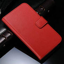 Кожаный чехол для Samsung Galaxy Note 3, фото 3