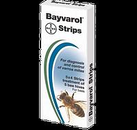 Байварол (4 полоски от клеща) BAYER Германия