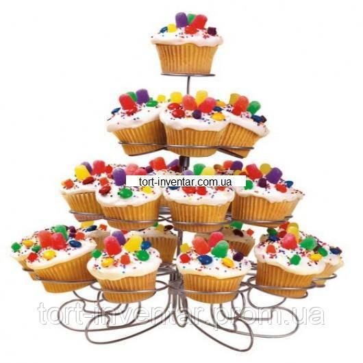Baking Tools Стенд для кексов
