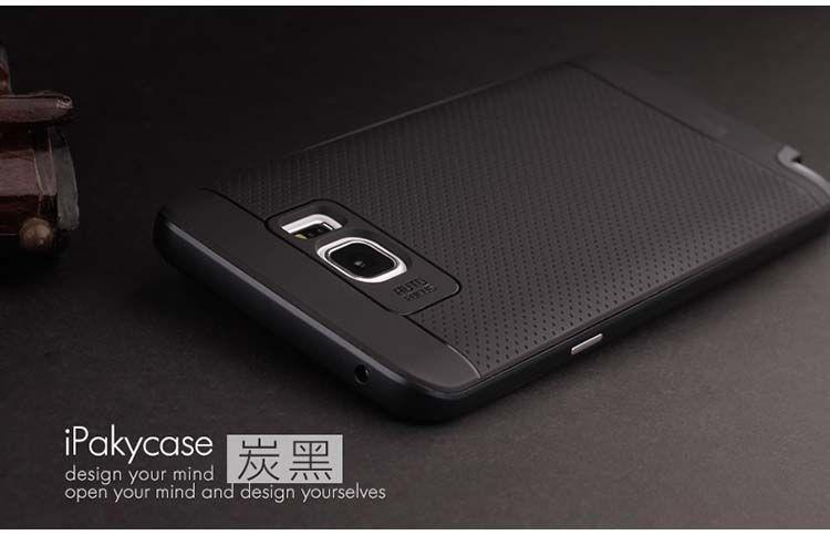 Чехол  Ipaky для Samsung Galaxy Note 5