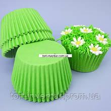 Baking Tools Тарталетки зеленые
