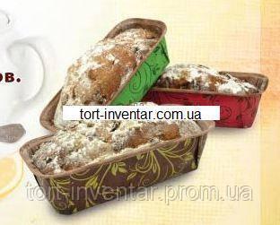 Baking Tools Бумажная форма для кексов Plumpy