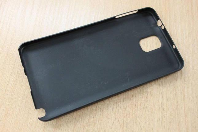 Чехол-накладка для Samsung Galaxy Note 3, фото 2