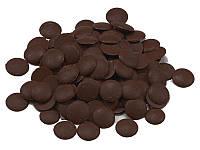 """Черный шоколад 80,5 % """"Natra Cacao"""" 1 кг"""