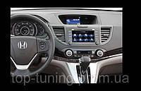 Штатное головное устройство для Honda CRV 2012+
