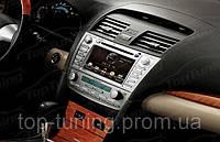 Штатное головное устройство для Toyota Camry 40 2006 -2011