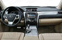 Штатное головное устройство для Toyota Camry 50