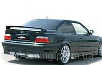 Юбка  заднего бампера BMW 3-я серия