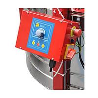 Управление полуавтоматической червячных редукторов) для медогонок кассетных и радиальных с мотором