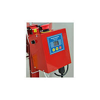 Привод электрический 230В, 250Вт (Двигатель + контроль) до медогонок 3 и 4-рамочных